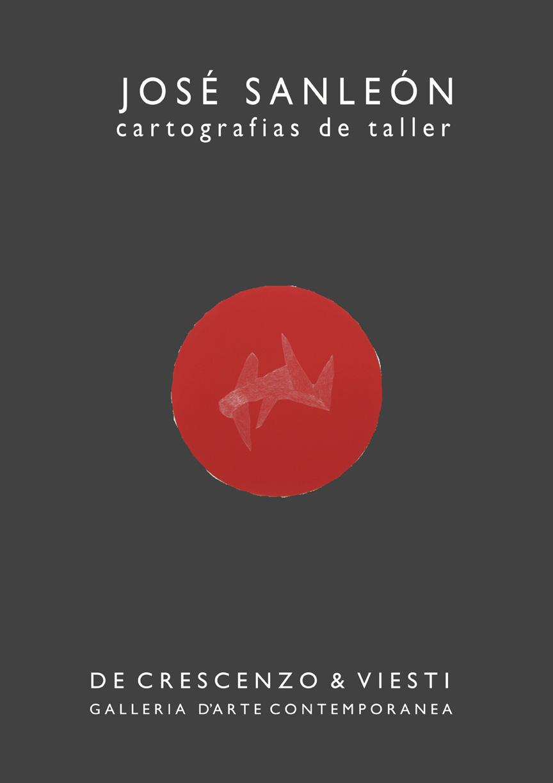 José Sanléon – Cartografias de taller
