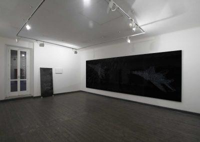 installazione galleria