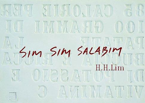 H.H. Lim – SimSim Salabim