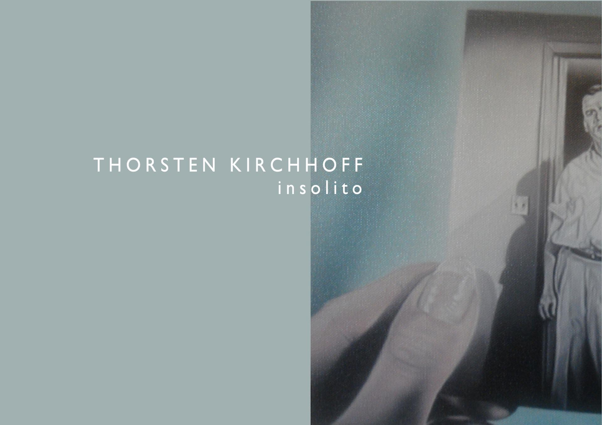 Thorsten Kirchhoff – Insolito