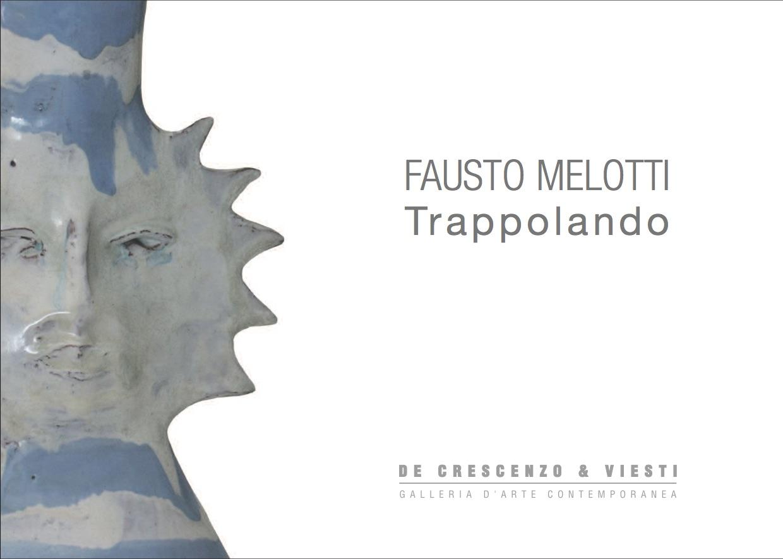 Fausto Melotti – Trappolando