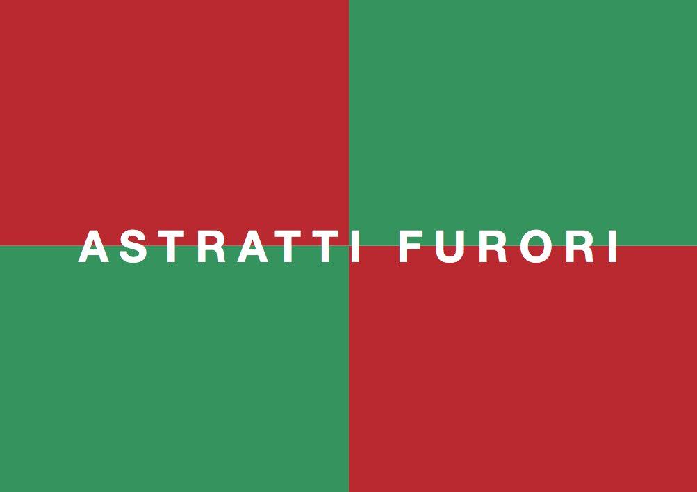 Felice Levini – Astratti Furori