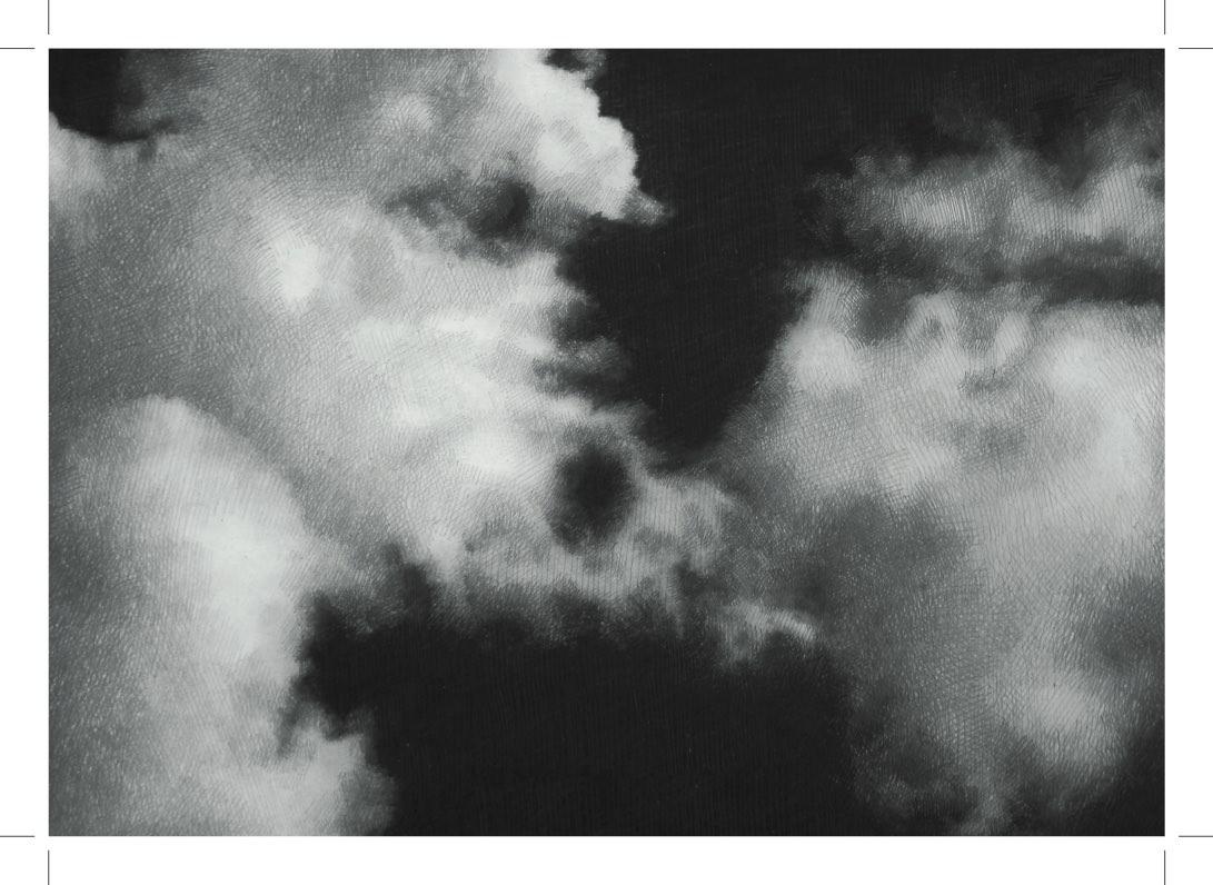 Elvio Chiricozzi – Ritroverai le nubi
