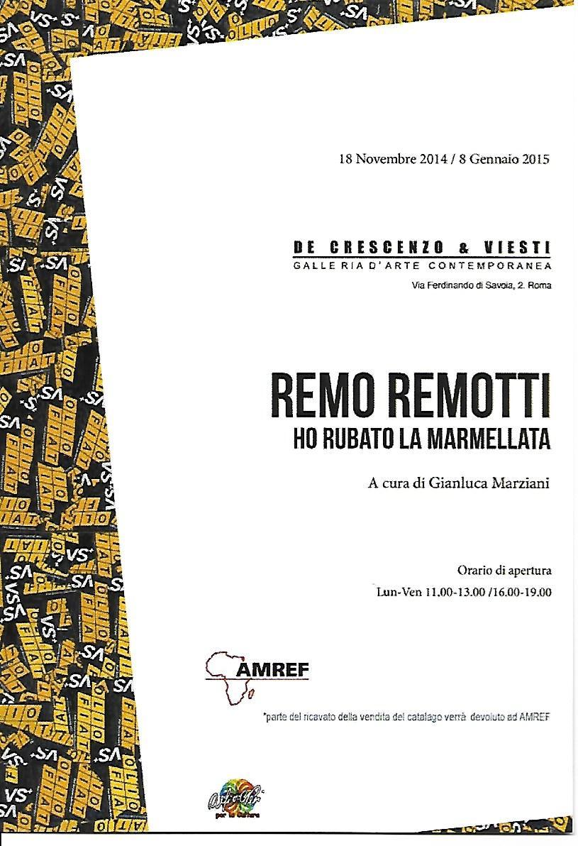 Remo Remotti