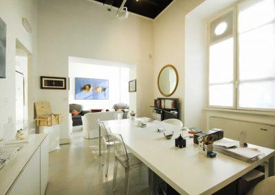 particolare ufficio